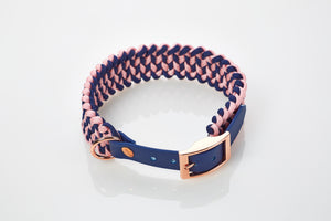 "Paracordhalsband<br>""Wave"""