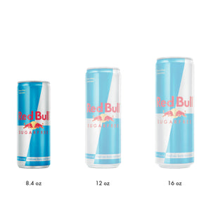 Sugar Free Red Bull Energy Drink Concealment Can Diversion Safe Stash Can - Concealment Cans Hidden Safe
