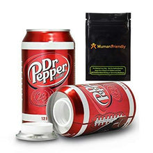 Load image into Gallery viewer, Dr Pepper Concealment Can Diversion Safe Can Stash Safe - Concealment Cans Hidden Safe