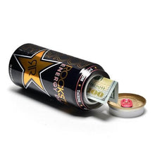 Load image into Gallery viewer, Rockstar Energy Drink Concealment Can Stash Can Diversion Safe - Concealment Cans Hidden Safe