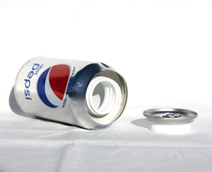 Diet Pepsi Soda Can Diversion Safe Stash Can - Concealment Cans