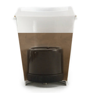 Concealment Coffee To Go Cup Secret Stash Container Cutaway