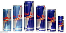 Load image into Gallery viewer, Sugar Free Red Bull Energy Drink Concealment Can Diversion Safe Stash Can - Concealment Cans Hidden Safe