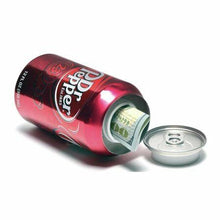 Load image into Gallery viewer, Soda Concealment Can Diversion Safe Stash Safe Stash Can Variety - Concealment Cans Hidden Safe