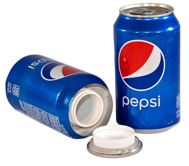 Pepsi Soda Can Diversion Safe Stash Can - Concealment Cans