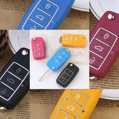 Replacement Back Up Concealment Car Key Diversion Safe Stash Safe Blue Red Black Yellow - Concealment Cans Hidden Safe