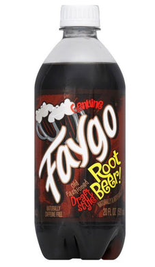 Faygo 20 oz Special Order Bottle Diversion Safe Stash Safe - Concealment Cans