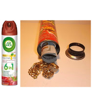 Load image into Gallery viewer, Air Wick Hidden Stash Diversion Safe Concealment Can - Concealment Cans