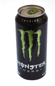 Monster Energy Concealment Can Diversion Safe Hidden Can Stash Safe - Concealment Cans Hidden Safe