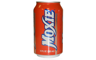Moxie Concealment Can Soda Diversion Safe Stash Can - Concealment Cans