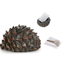 Load image into Gallery viewer, Pinecone Hide Keys Home Diversion Safe Stash Safe - Concealment Cans