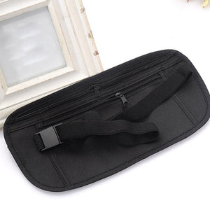 Hidden Travel Bag Secret Wallet Passport Money Diversion Stash Safe - Concealment Cans Hidden Safe