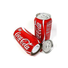 Load image into Gallery viewer, Coca-Cola Concealment Coke Soda Can Diversion Safe Stash Can - Concealment Cans
