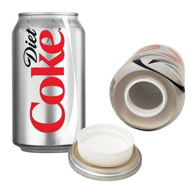 Diet Coke Soda Can Diversion Safe Stash Can - Concealment Cans