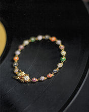 Load image into Gallery viewer, MONROE FLOWER BRACELET