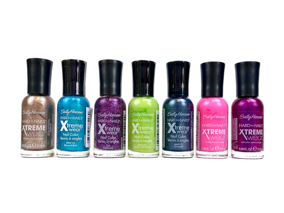 Sally Hansen Xtreme Nail Polish (50 Pcs Per Case)