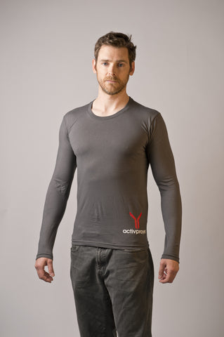 Men's Long Sleeve Thermal