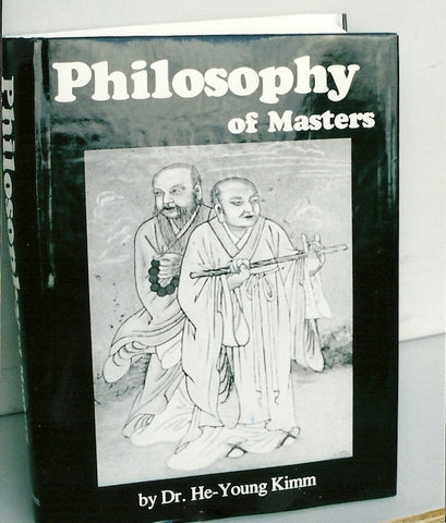 Philosophy of Masters
