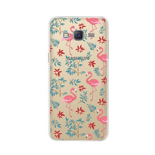 Load image into Gallery viewer, Case For Samsung Galaxy Grand Prime G530 Cases Painted Soft Silicone Cover For Samsung G530H G531 G531H G531F G 530 Bumper Coque