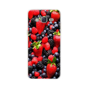 Case For Samsung Galaxy Grand Prime G530 Cases Painted Soft Silicone Cover For Samsung G530H G531 G531H G531F G 530 Bumper Coque