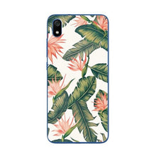 Load image into Gallery viewer, Cute Art Case Coque For Xiaomi Redmi 7 7a Novelty Flowers Silicone Phone Case Cover For Xiaomi Redmi 7a Redmi 7 Back Fundas
