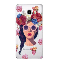 Load image into Gallery viewer, THREE-DIAO For Funda Samsung Galaxy J5 2016 J510F Cover Painted Back Protective Phone Case For Coque Samsung J3 J5 J7 2016 2017