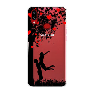 Case For Samsung Galaxy A10S Phone Case Samsung A10S Cover For Samsung GalaxyA10S A 10S A107F SM-A107F Case Silicone Soft TPU