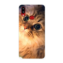 Load image into Gallery viewer, Case For Samsung Galaxy A10S Phone Case Samsung A10S Cover For Samsung GalaxyA10S A 10S A107F SM-A107F Case Silicone Soft TPU