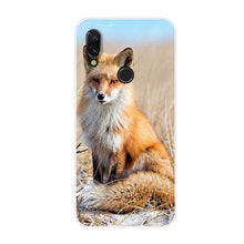 Load image into Gallery viewer, Redmi 7 Case For Xiaomi Redmi 7 Cover Soft TPU Cute Back Cover Fundas For Xiomi Redmi7 Silicone Phone Cases Hoesje Slim Coque
