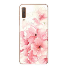 Load image into Gallery viewer, Case For Samsung Galaxy A30 Case Silicone Funda Case For Samsung Galaxy A30 A 30 A20 A70 A7 2018 A50 Cover For Galaxy A50 Case