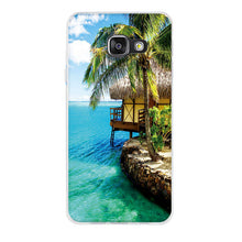 Load image into Gallery viewer, Case for Samsung Galaxy A3 2016 Case Cover for Samsung A3 2016 Case Silicone Cover 3D TPU Soft Funda for Samsung A3 A310F Coque