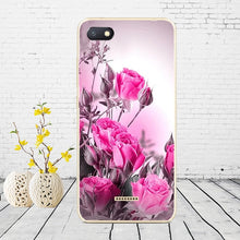 Load image into Gallery viewer, silicon Cover For xiaomi redmi 6a Case Full Protection Soft tpu Cover Phone Cases for Xiaomi Redmi 6A case bumper 6a Coque