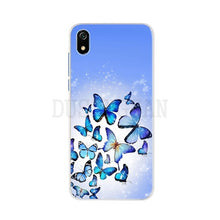 Load image into Gallery viewer, Case for Xiaomi Redmi 7A Case Cover Silicone Phone Case for Xiaomi Redmi 7A A7 Cover Case Candy Funda for Xiaomi Redmi 7A Coque