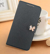Load image into Gallery viewer, Case For LG X5 Android one xpression plus it V36 Phoenix 4 Rebel 4 v40 ThinQ Printed Flower Butterfly Special PU Leather case