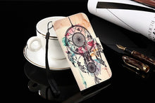 Load image into Gallery viewer, for Sharp Android One X1 Luxury Leather Case Flip Cover Phone Bag Wallet Holder Hisense Infinity H11 Pro/Gome C71/FinePower C5