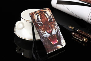 for Sharp Android One X1 Luxury Leather Case Flip Cover Phone Bag Wallet Holder Hisense Infinity H11 Pro/Gome C71/FinePower C5
