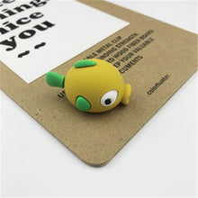 Load image into Gallery viewer, for iphone xiaomi pocophone f1 lg original android micro usb type-c Charging data cable protector animal bite protective case