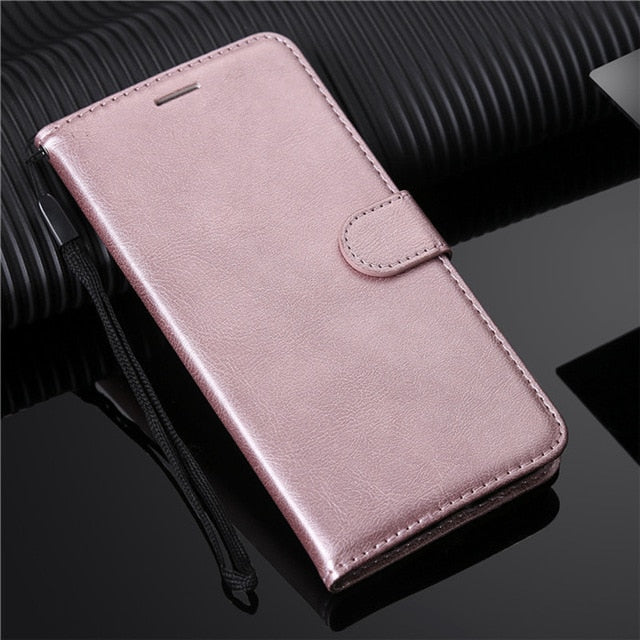 For Samsung Galaxy J2 Core Phone Etui on For Fundas Samsung J2 Core J260 SM-J260F Case Luxury Flip Leather Wallet Cover Coque
