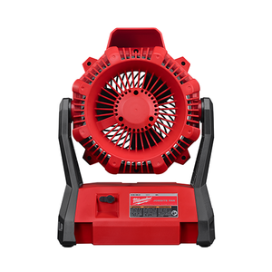 0886-20 Milwaukee M18™ Jobsite Fan