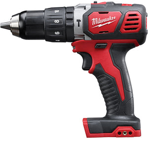 2695-24 Milwaukee M18™ Cordless LITHIUM-ION 4-Tool Combo Kit