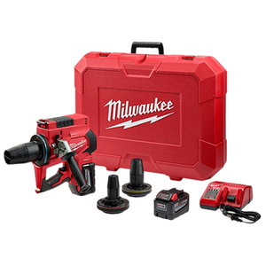 "2633-22M18 Milwaukee ™ FORCE LOGIC™ 2""-3"" ProPEX® Expansion Tool Kit"
