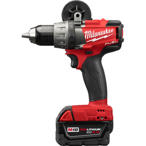 "2703-22 Milwaukee M18 FUEL™ 1/2"" Drill/Driver Kit"