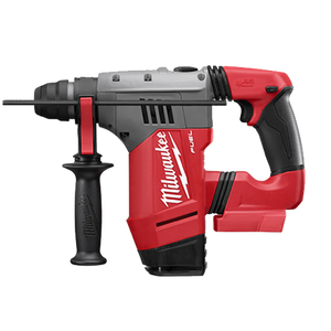 "2715-22DE Milwaukee M18 FUEL™ 1-1/8"" SDS Plus Rotary Hammer (Tool Only)"
