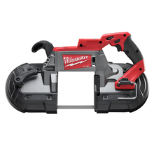 Load image into Gallery viewer, 2729-20 Milwaukee M18 FUEL™ Deep Cut Band Saw (Tool Only)