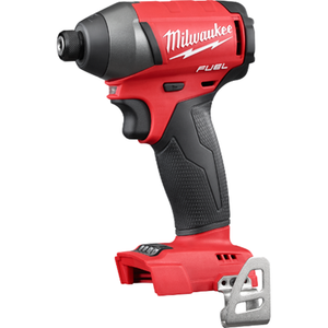"2753-20 Milwaukee M18 FUEL™ 1/4"" Hex Impact Driver (Tool Only)"