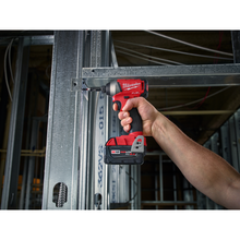 "Load image into Gallery viewer, 2753-20 Milwaukee M18 FUEL™ 1/4"" Hex Impact Driver (Tool Only)"