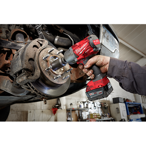 "2767-20 Milwaukee M18 FUEL™ High Torque ½"" Impact Wrench with Friction Ring (Tool Only)"