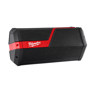 2891-20 Milwaukee M18™/M12™ Wireless Jobsite Speaker