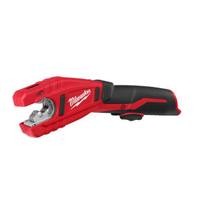 2471-20 Milwaukee M12™ Cordless Copper Tubing Cutter (Tool Only)