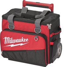 "Load image into Gallery viewer, 48-22-8221 Milwaukee 18"" Jobsite Rolling Bag"